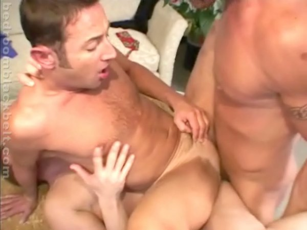 Sexy Studs Sucking And Anal Fucking Motions